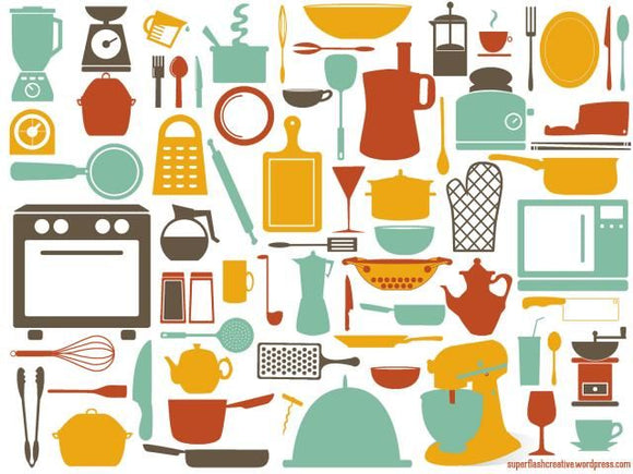Must Have 10 Modern Kitchen Tools List For Homecooks