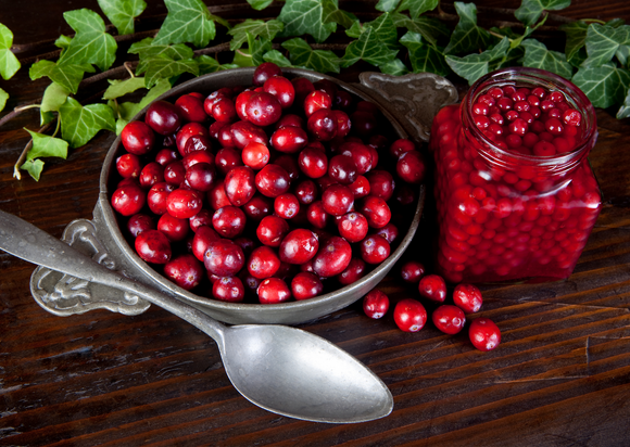 Got Cranberries? We've got Recipes!