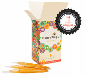 Honey Twigs