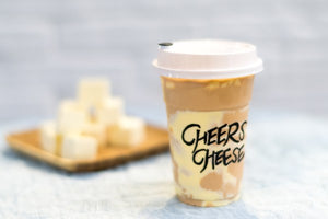 A Must Try Cheese Tea Recipe For Everyone