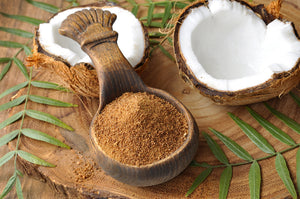 Coconut Sugar: Just another Sweetener?