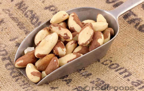 Brazil Nuts - The Gourmet Box