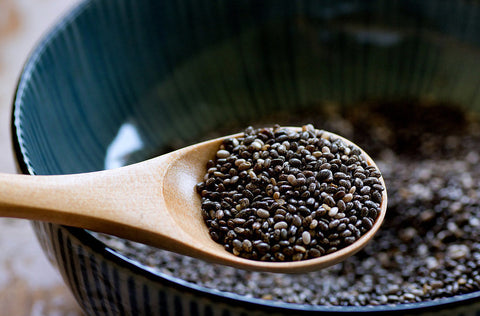 Chai Seeds - The Gourmet Box