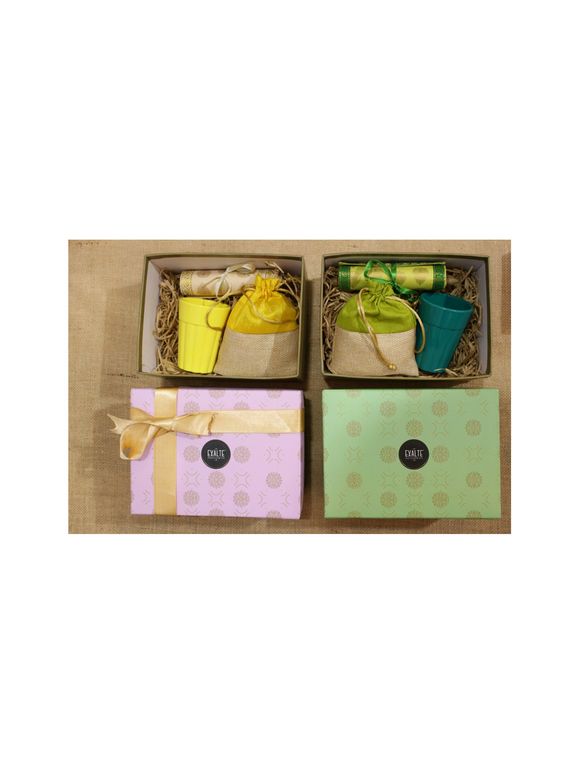 Tea Gift Box - The Gourmet Box