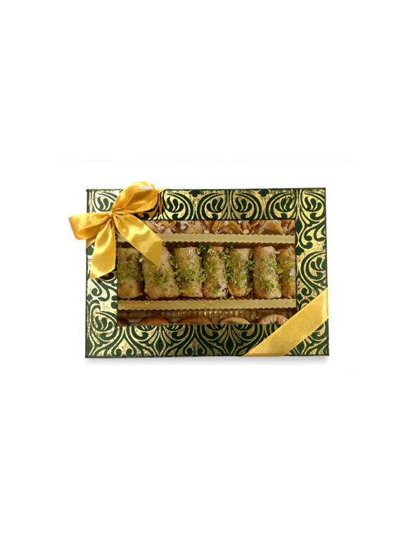 Assorted Baklava Gift Box