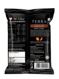 Sweet & Tangy BBQ Sweet Potato Chips - 50g - Terra