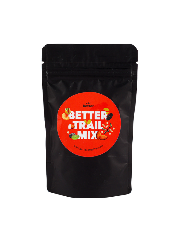 Better Trail Mix - 60g - Eat Better