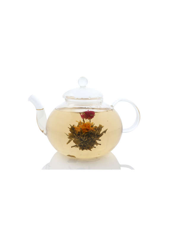 Budding Romance Tea - 70g - Kaihua Blooming Tea