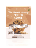 Chocolate Chip Protein Cookie - 198g - The Health Factory