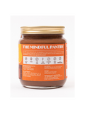 Peanut Butter with Chocolate - The Mindful Pantry