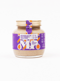 Macadamia Butter with Cinnamon and Vanilla Bean - 275g - The Mindful Pantry