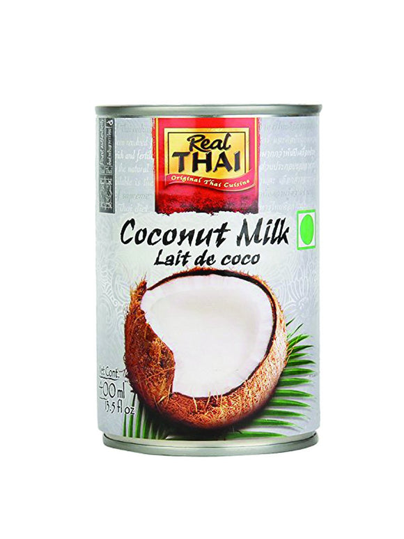 Coconut Milk Lite - 400ml - Real Thai