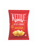 Crushed Peprika with Exotic Spices Potato Chips - 47g - Kettle Studio