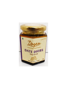 Date Dhibs (Date Syrup) - 200g - Doyen