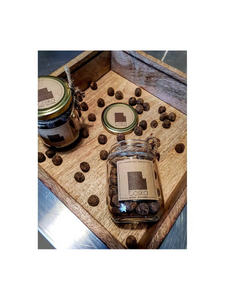 Hazelnut Balls Jar - 150g - Toska Chocolates