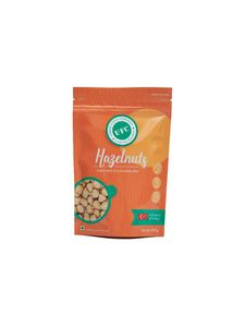 Hazelnuts - 200g - Urban Food Co.
