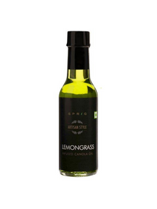 Lemongrass Infused Canola Oil - 125g - Sprig