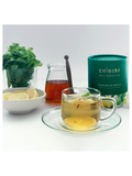 Marrakesh Mojito (Green Tea) - Loose Leaf 50g - CelesTe
