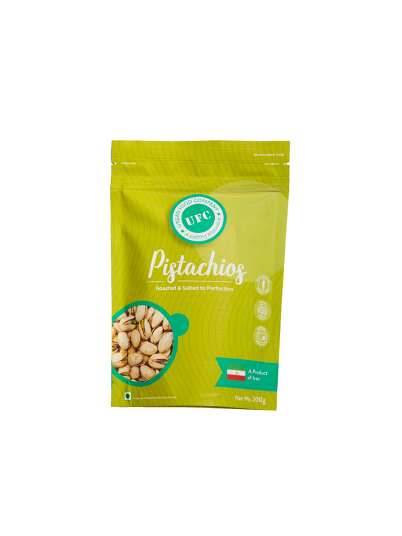 Pistachios - 200g - Urban Food Co.