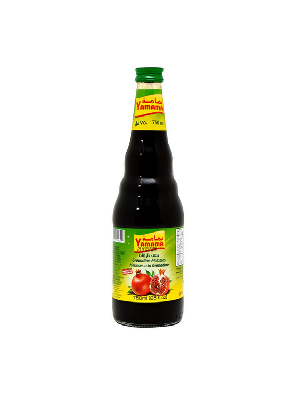 Pomegranate Molasses - 750ml - Yamama