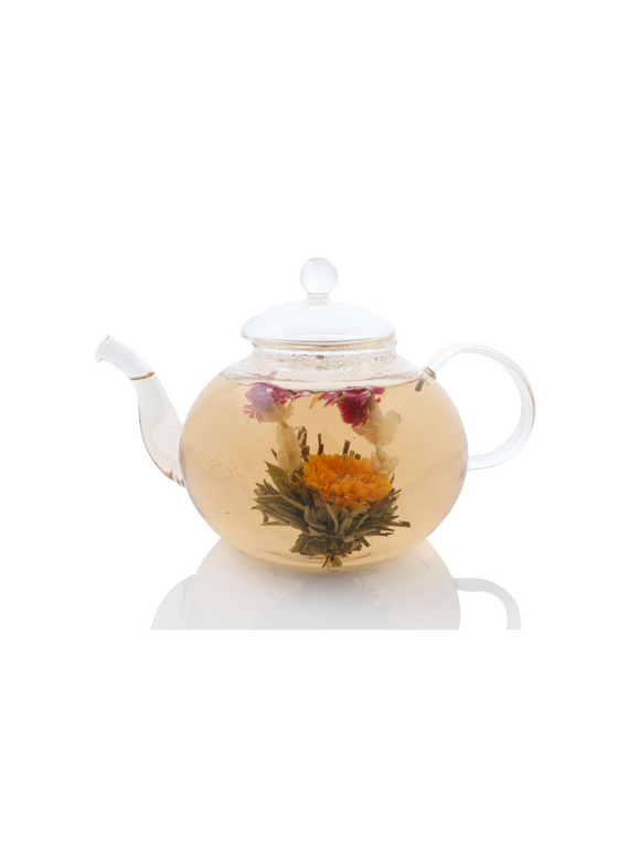 Save the last dance Tea - 70g - Kaihua Blooming Tea