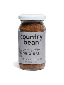 Simply Original Instant Coffee - 60g - Country Bean