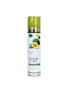 Avocado Oil Spray - 250ml - Black & Green