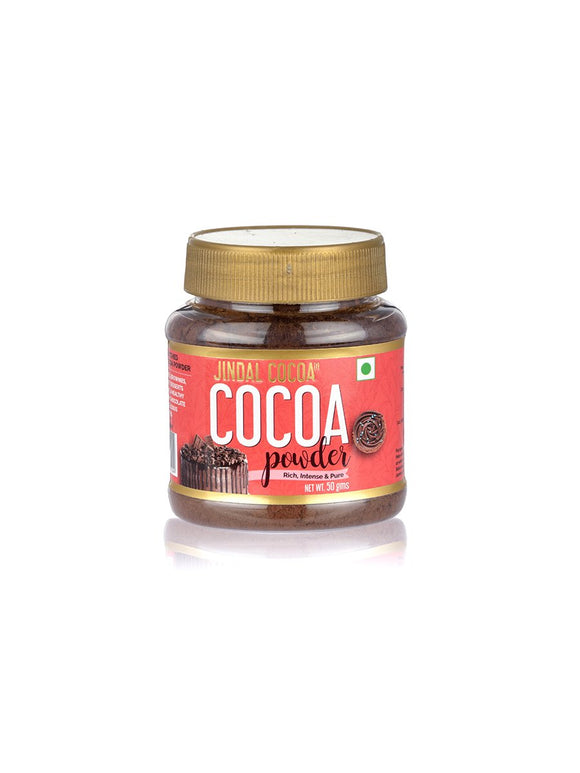 Cocoa Powder - 200g - Jindal Cocoa