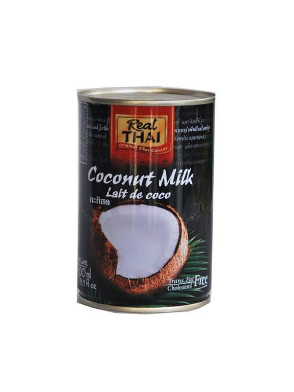 Coconut Milk - 400ml - Real Thai