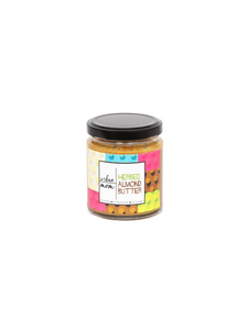 Herbed Almond Butter - 160g - Urban Moms