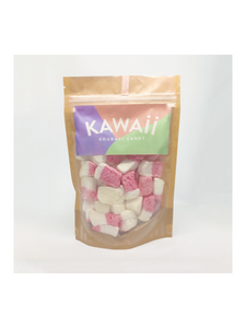 Strawberry Marshmallow - 150g - Kawaii