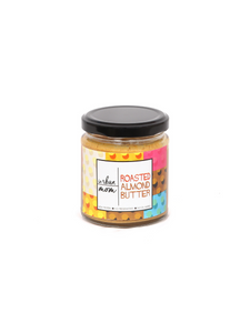 Roasted Almond Butter - 160g - Urban Moms