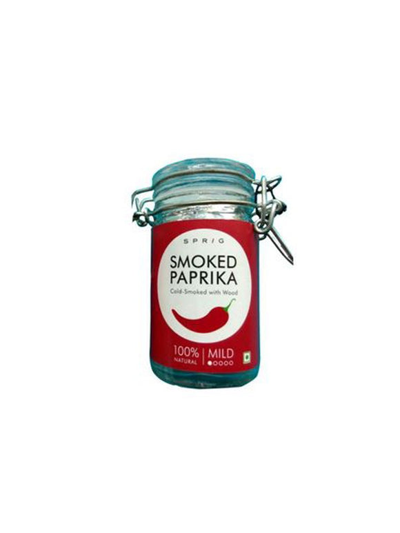 Smoked Paprika Powder - 30g - Sprig