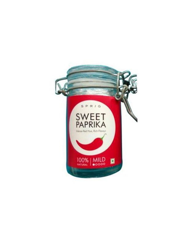 Sweet Paprika Powder - 30g - Sprig