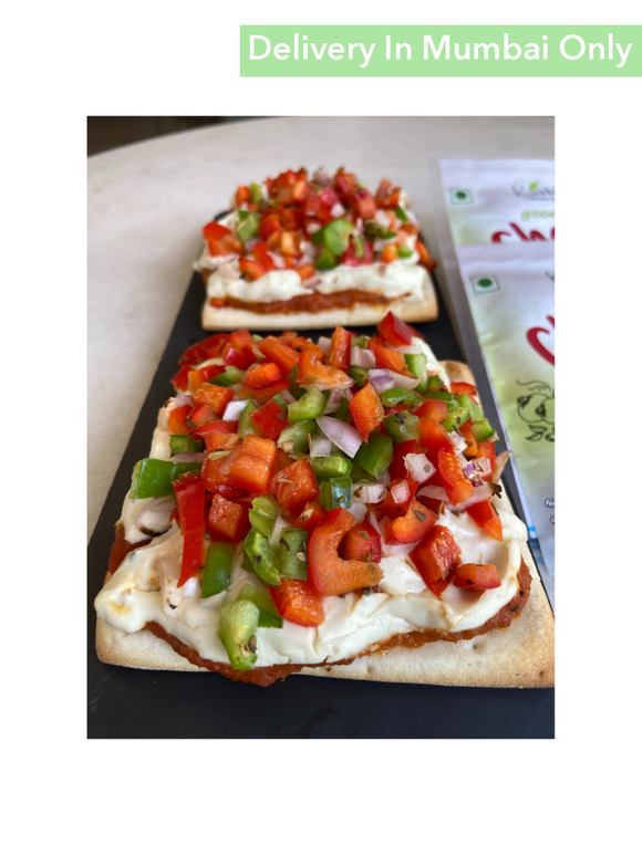 Vegan Pizza Cheese