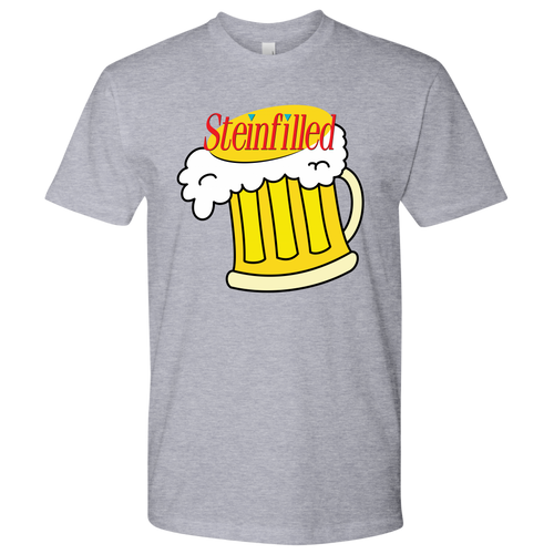 Steinfilled Tee - High Tee Company