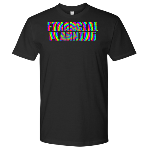Financial Planning Tee - High Tee Company