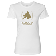 Load image into Gallery viewer, Peebuddy Awards Tee - High Tee Company