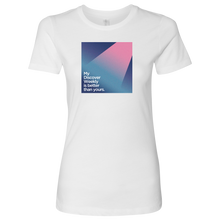 Load image into Gallery viewer, Discover Weekly Tee - High Tee Company
