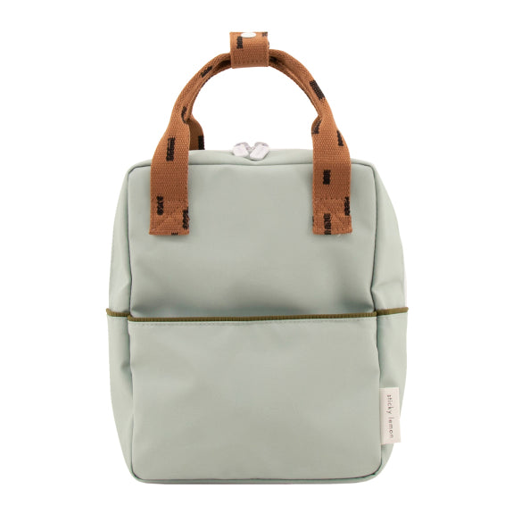Small Backpack Sage Green