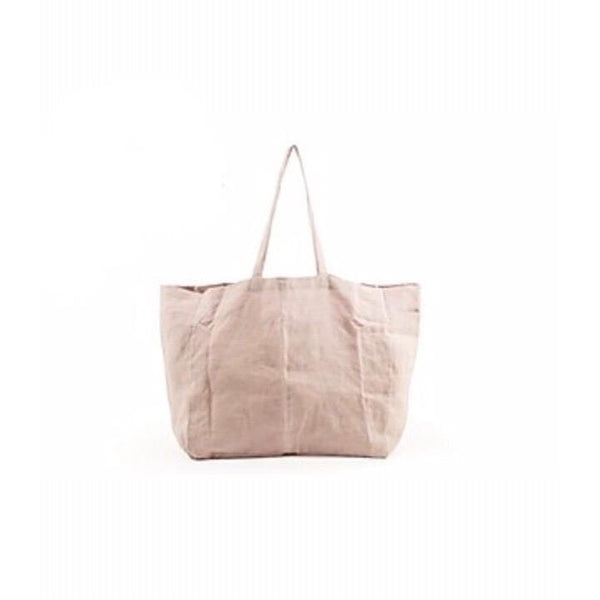 Kyodaina Big Shopper Soft Pink