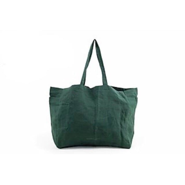 Kyodaina Big Shopper Forest Green