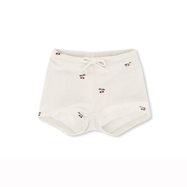 Swimshort Cherry