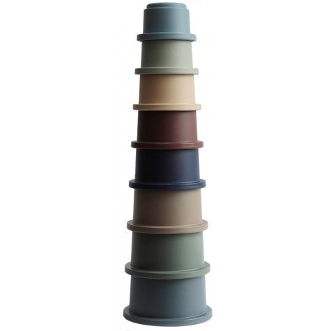 Forrest Stacking Cups Toy