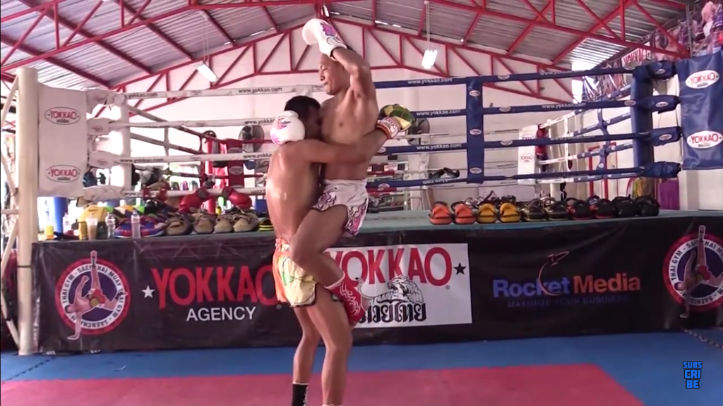 An Introduction to Muay Thai