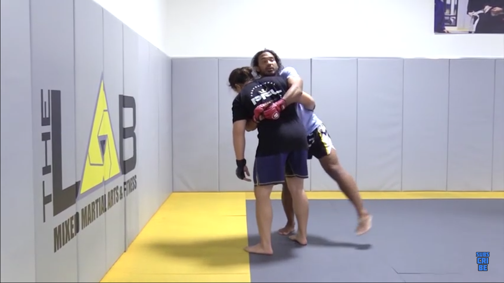 Trips Off The Cage For MMA With Benson Henderson