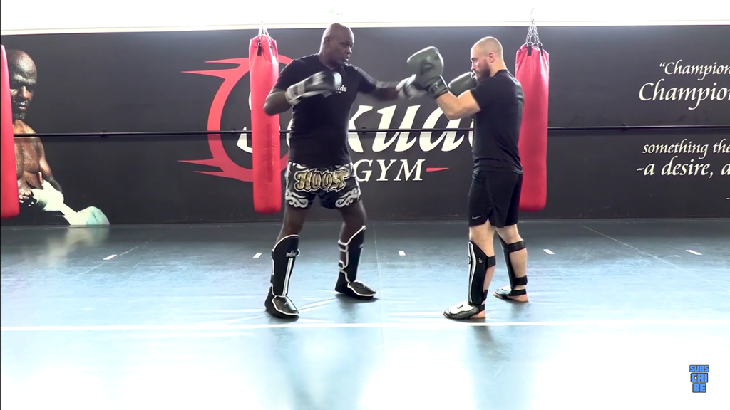 Mixing It Up With Ernesto Hoost