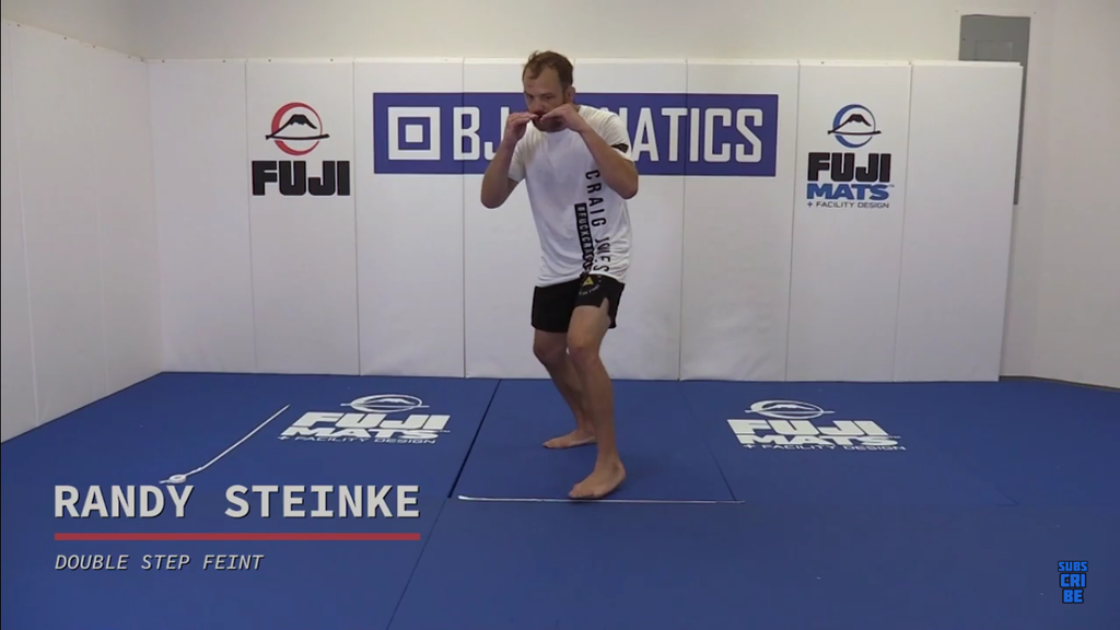 Feint Attacks With Randy Steinke