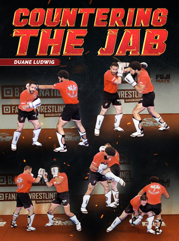 Countering The Jab by Duane Ludwig - Dynamic Striking
