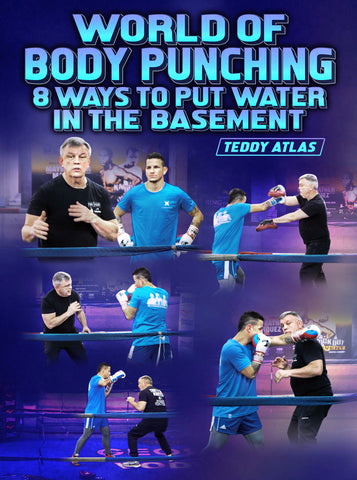 World of Body Punching by Teddy Atlas
